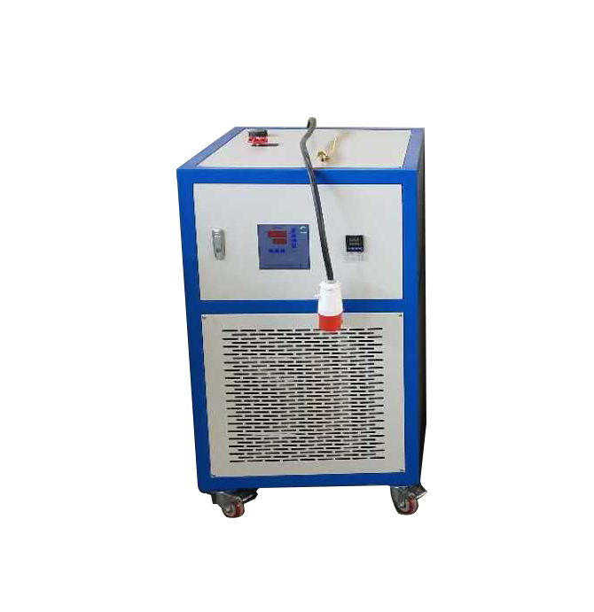 Laboratory Thermostatic Devices recirculating water bath constant temperature control circulator oil heater 50~300C