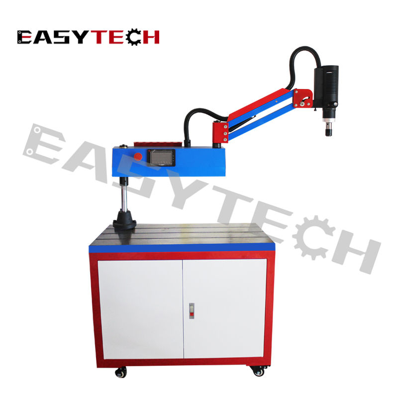 Counterboring Multi Spindle Head China CNC Adjustable tapping Machine