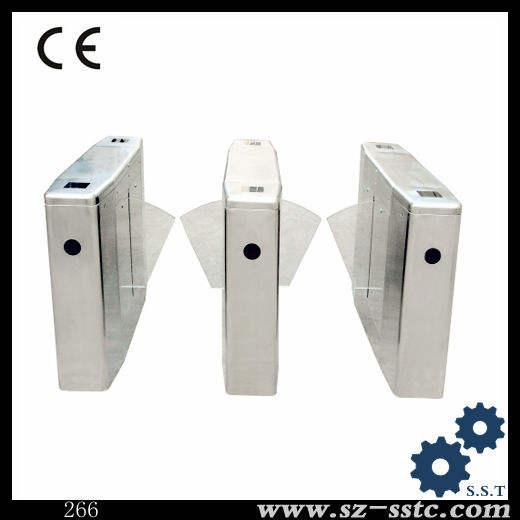 Нержавеющая сталь автоматические ворота и системы автоматических ворот лоскут