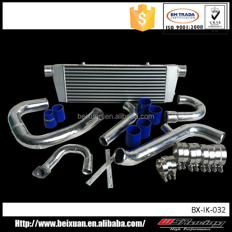CT9 TURBO MANIFOLD 3mm UPGRADED 1996-1999 STARLET EP82 EP91 TERCEL 4E-FTE