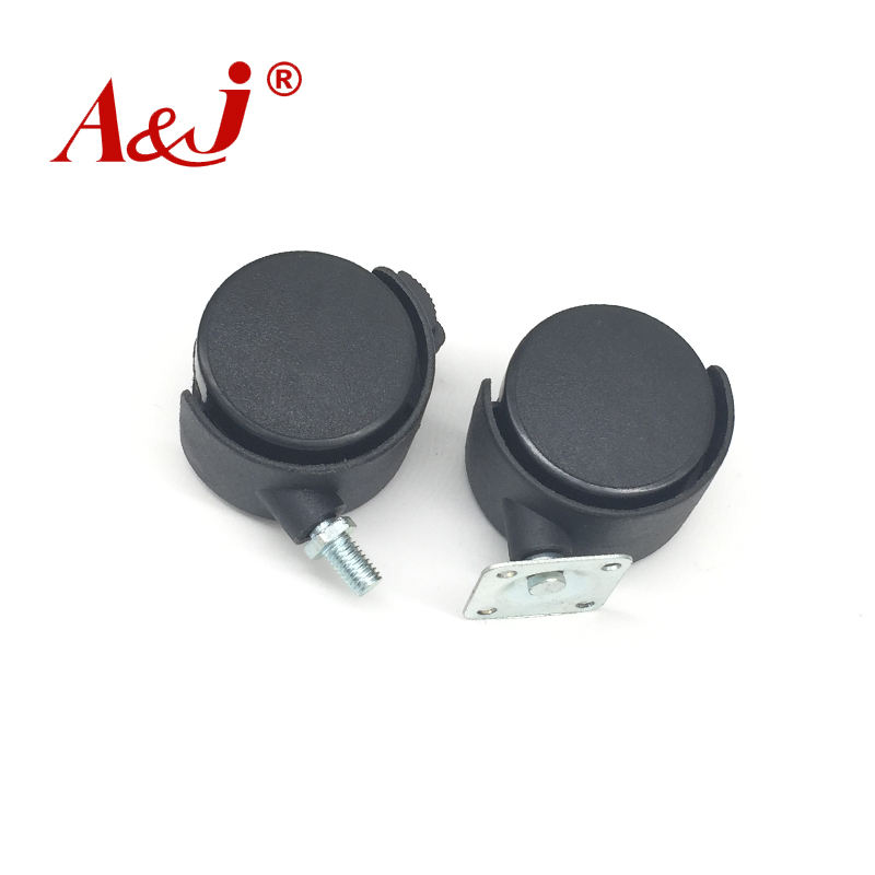 2020 Hot Sale Different Type High End Caster Wheel Nylon