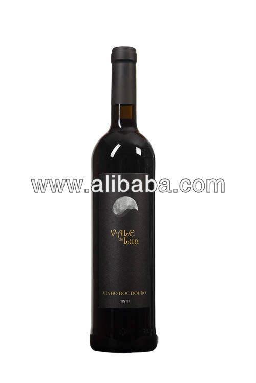 Portuguese DOC Douro Wine
