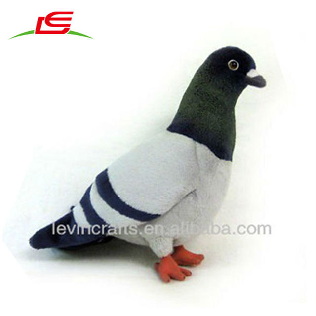 pigeon Plush Stuffed Animal Toy