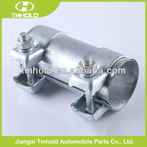 Exhaust Silencer Mild Steel Clamps 92mm