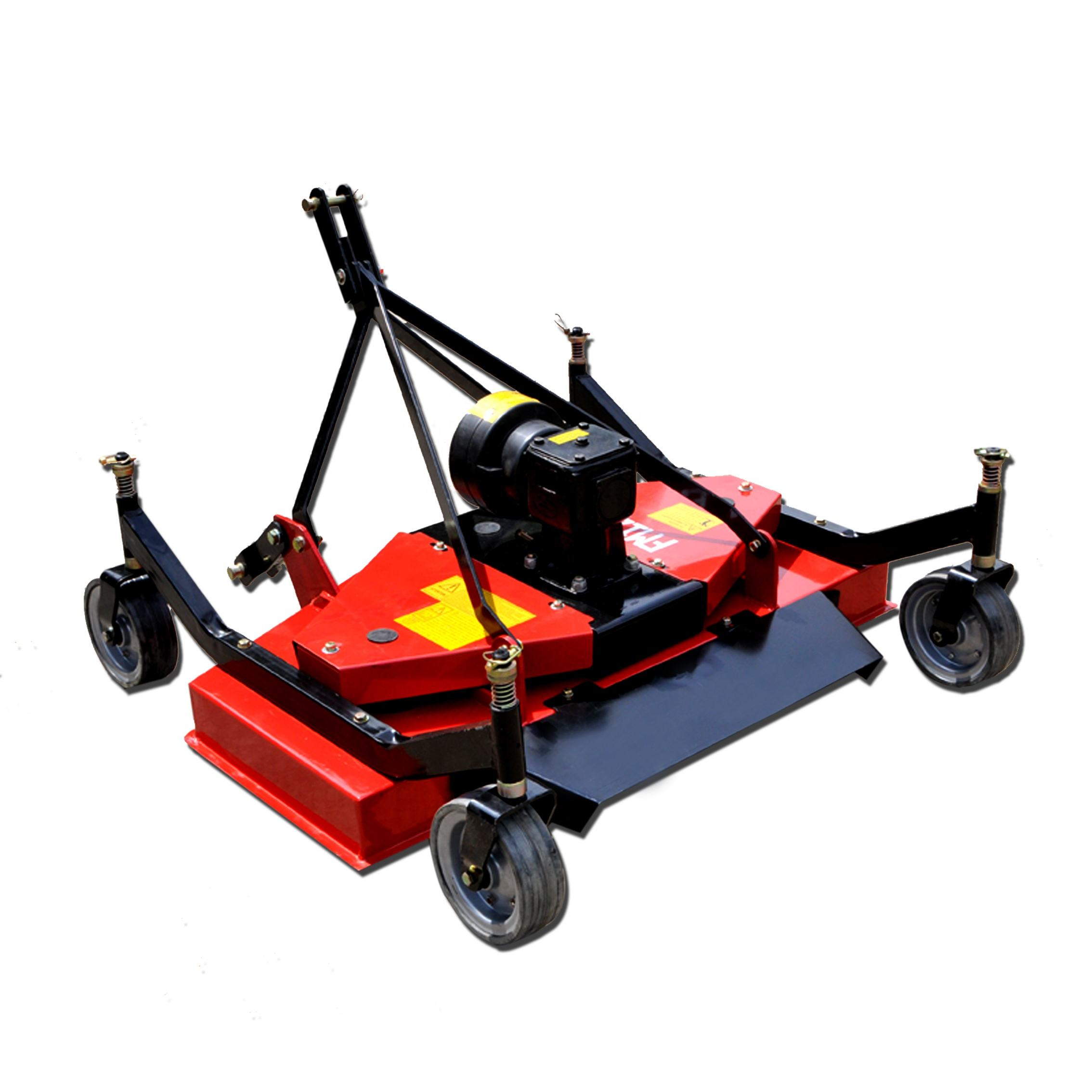 wholesale zero turn lawn finishing mower grass slasher