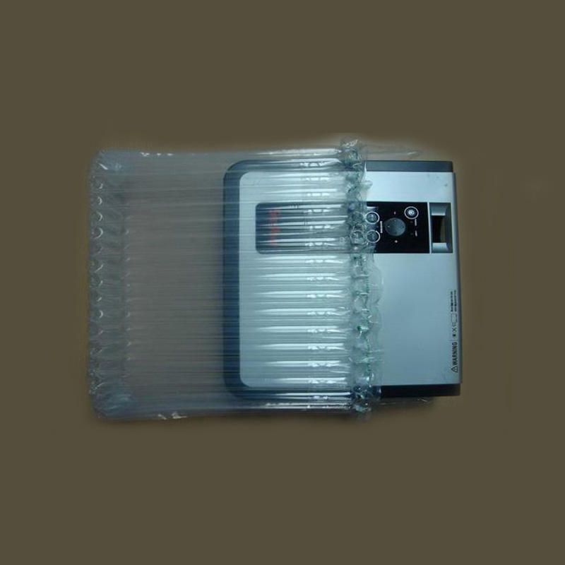 33x37CM High Quality Inflatable Air Bubble Bag For Milk Powder Hard Drive/ Disk Carrier Protective Air Column Bag