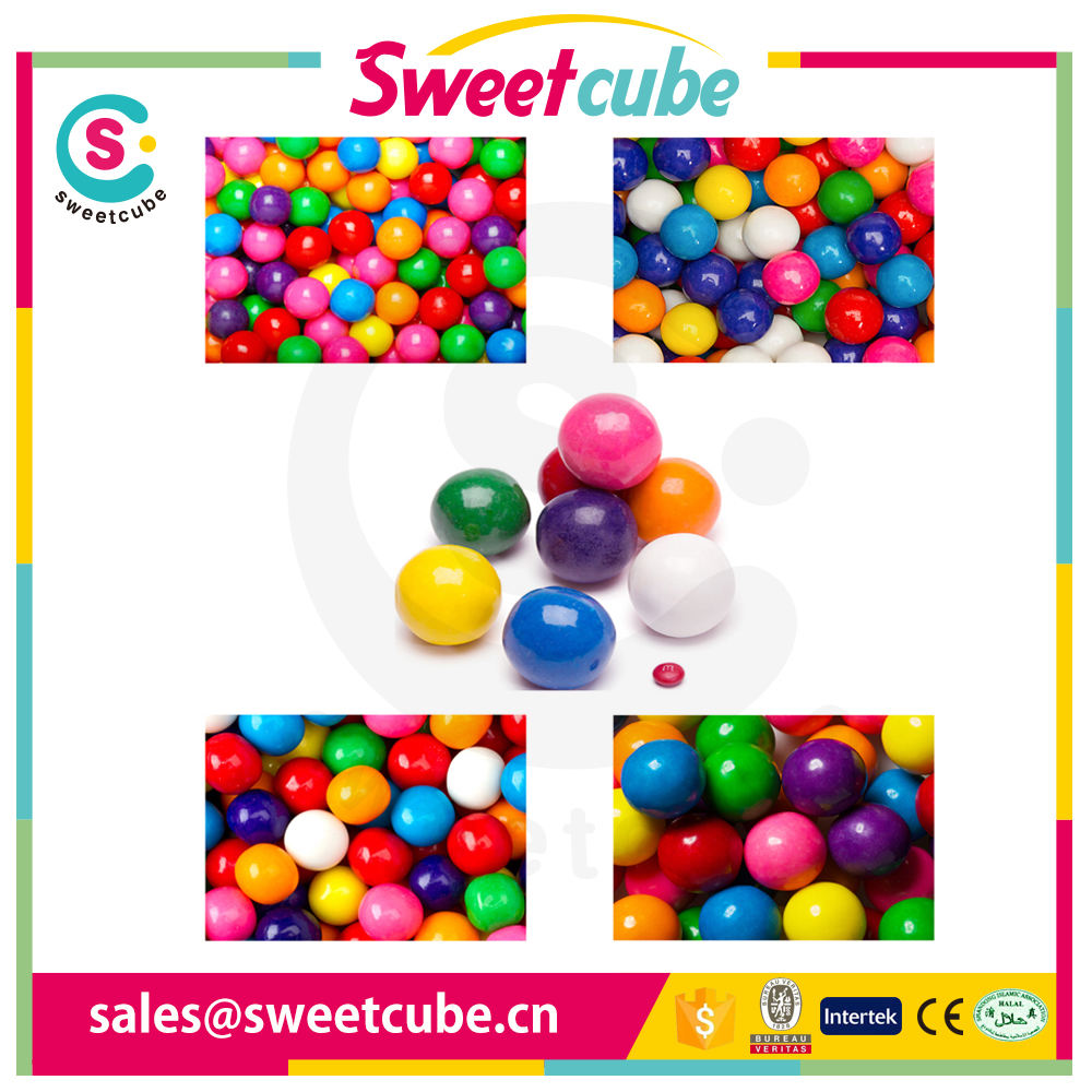 bulk chewing gum wholesale gumball candy