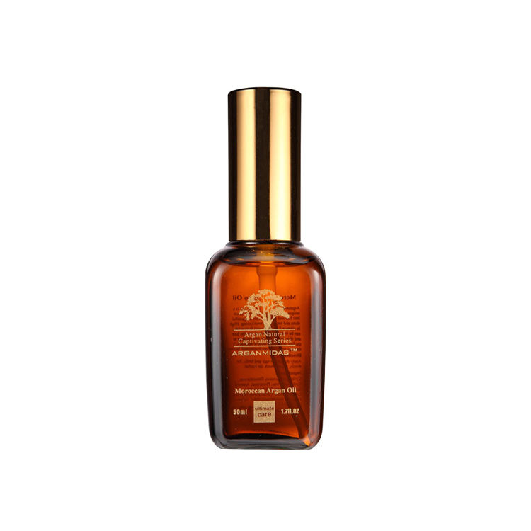 Arganmidas Canada distributor argan oil hair serum for repair hair make hair health