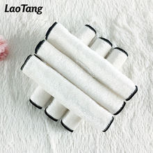 Organic Bamboo Cleaning Washcloths Wholesale Bamboo kitchen cleaning dish towel dish cloth for household