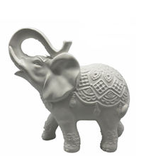 Wholesale ceramic new design elephant for home decoration