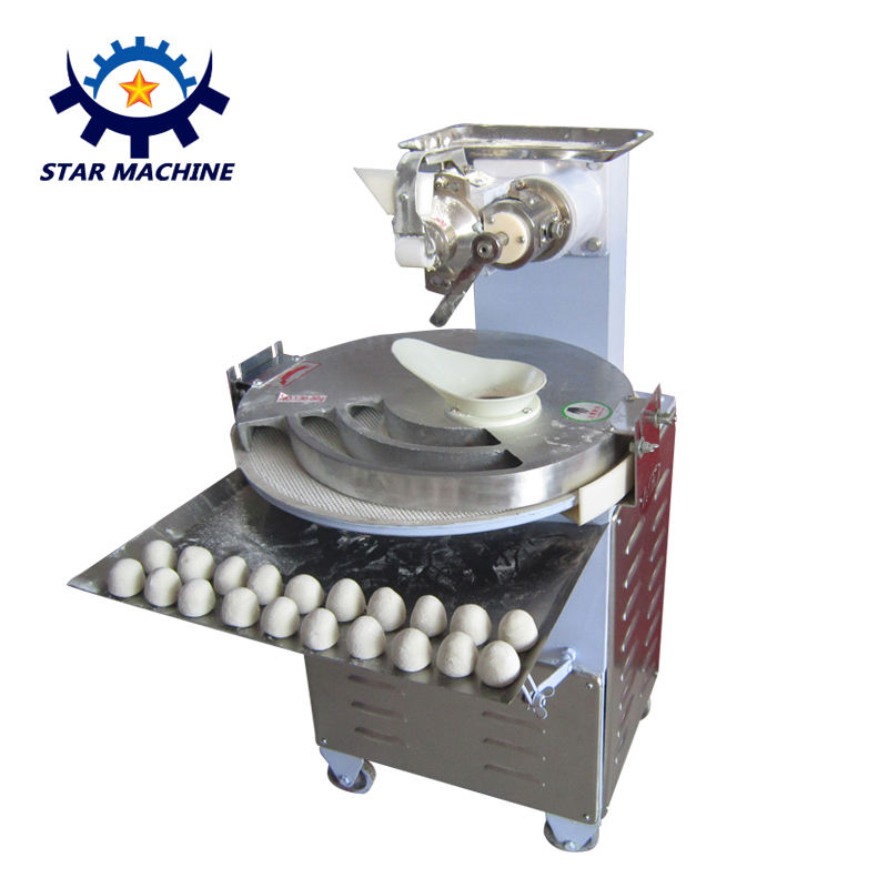 Dough cutting and rounding machines Dough divider for sale