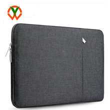 Water-Resistant Shockproof Laptop Sleeve 13 Inch Case Bag