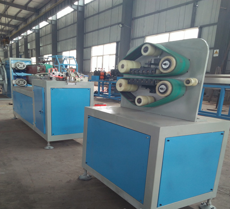Factory HDPE Plastic Inline Drip Irrigation Pipe Making Machine /Production Line