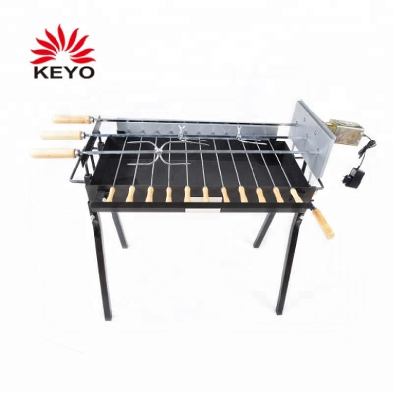 electric bbq spit cyprus roast rotisserie automatic barbecue grill bbq spit roaster cyprus charcoal grill