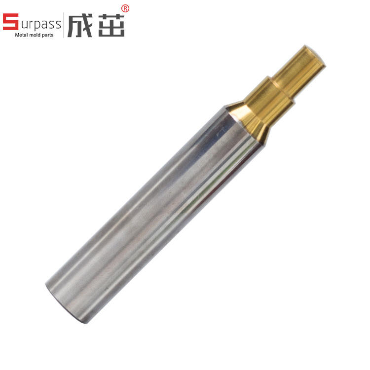 Precision Punch and die with TiN coating punching tools
