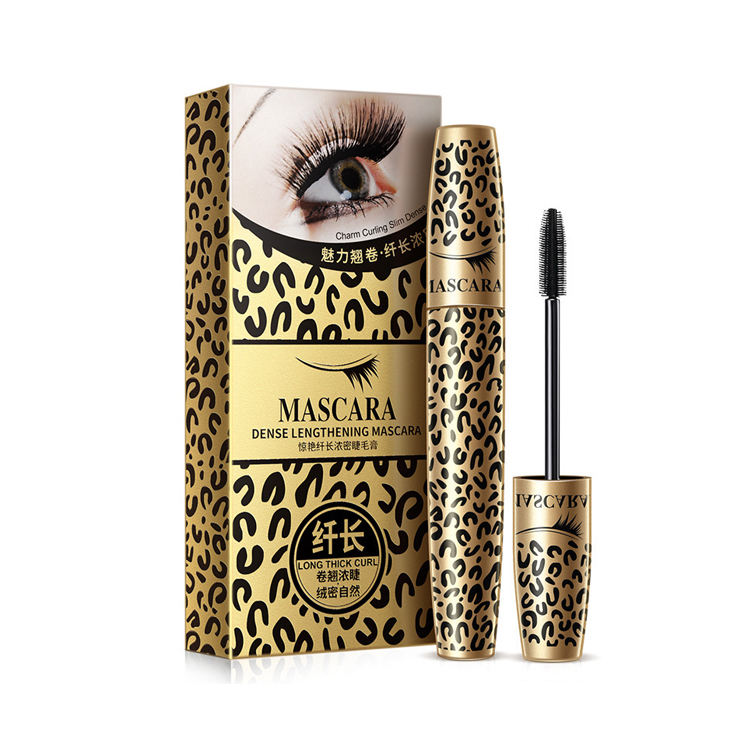 oem private label bioaqua beauty makeup product lengthening mascara for female