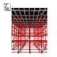 Used Kwikstage Scaffolding Names Types of Steel Scaffolding