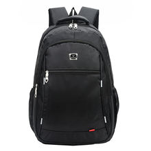 Wholesale backpack school bag cheap polyester school bags