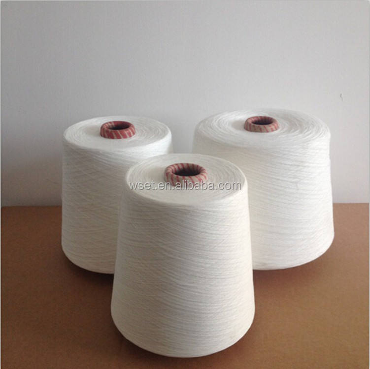 100% Virgin Combed Cotton Yarn/Carded Cotton Yarn