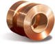 High precision copper strip C5191 phosphor bronze strip