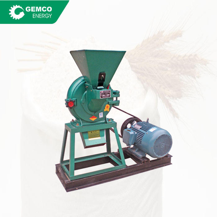 modern wheat grinding equipment for flour mill