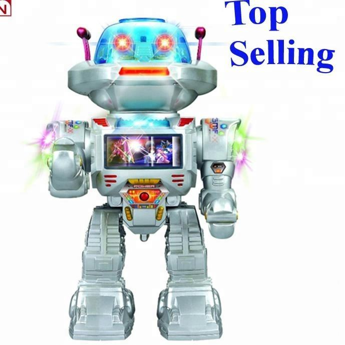 Robot kit wholesale hot toys factory best rc toy robot from china