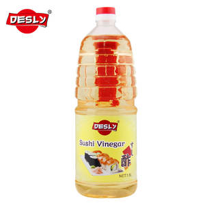 150 ml True Japanese Flavor Desly Brand Sushi Vinegar For Cuisine OEM with factory price