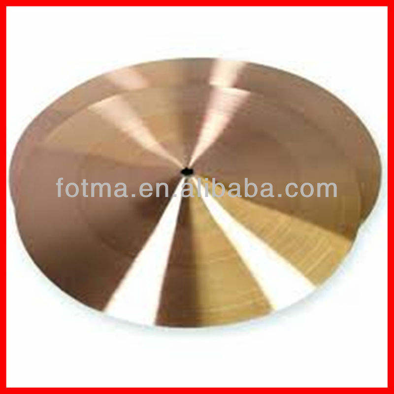 Truyền thống Series cymbals istanbul