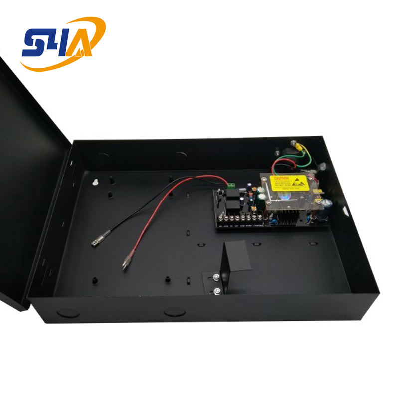 12v Switching Power Supply Battery Back up for Access Control