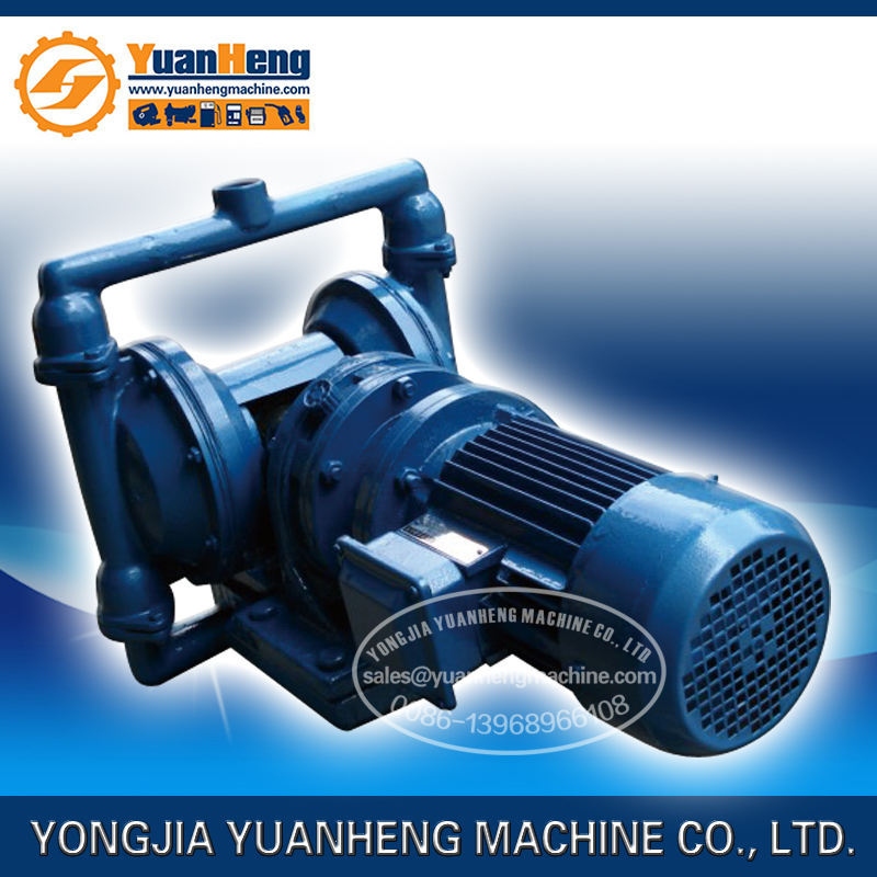 electric diaphragm pump with viton diaphragm