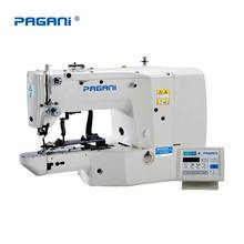 PGN-1903A High speed direct drive electronic button attaching sewing machine