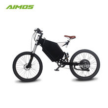 electric motorized bicycle 2000w huge power ebike