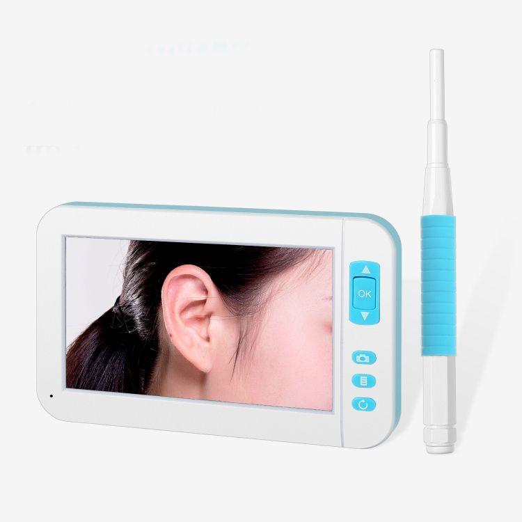 1-10mm Android Phone IP67 Snake Inspection USB Endoscope Wifi Tube LED Camera-U5