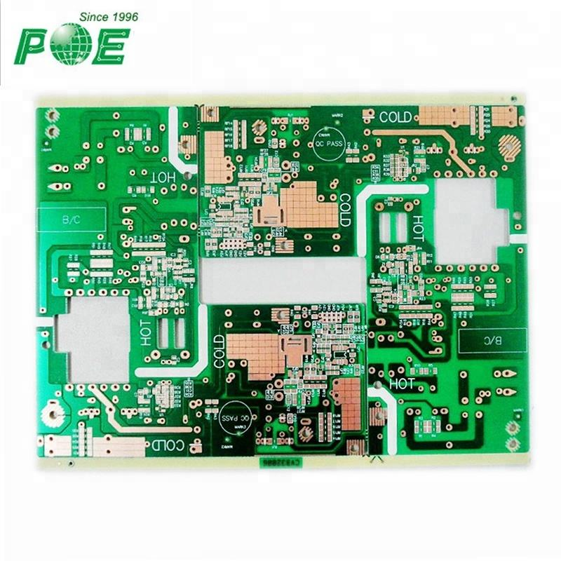 Professional Electronic Circuit Board assembly pcba และ pcb ผู้ผลิต