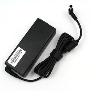 19 V 4.74A 90 W 6.5 Mm Laptop AC Adapter Charger untuk LG 3.42A Delta Adp-90wh B PA-1900-14 PA-1650-02