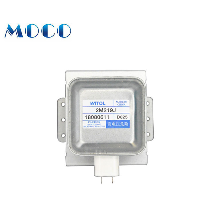 2019 Chinese wholesaler for high quality witol 2m219j microwave magnetron