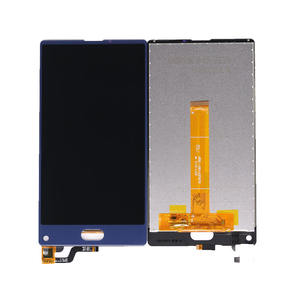 China Manufacturer Wholesale Repair Parts LCD Screen For Doogee Mix Lite LCD Display With Touch Digitizer
