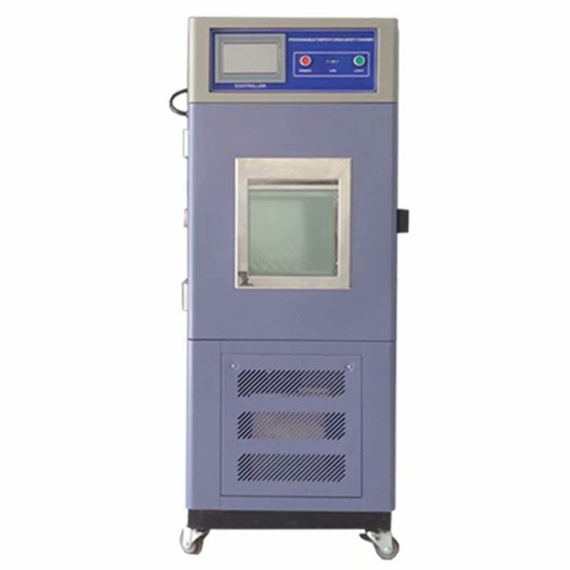 Environmental Chamber Temperature Humidity Test
