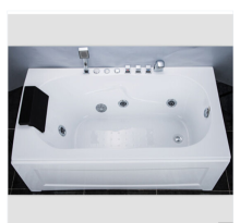 China wholesale one person used freestanding massage bathtub 521(L/R)
