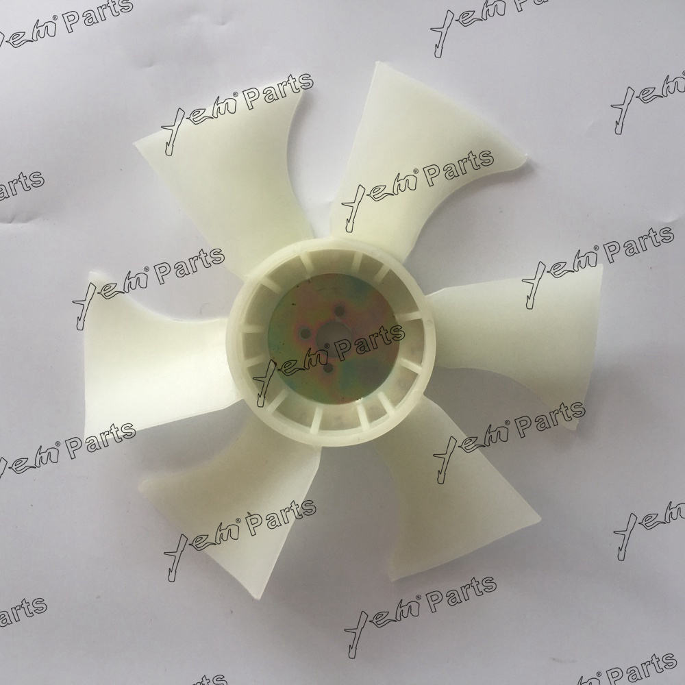 Radiator Cooling Fan Blade Fit For Mitsubishi Strada Storm Pajero Petrol 2.8 A//T