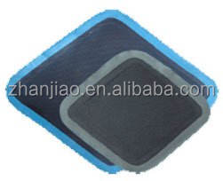 Rubber Conveyor Belt Repair Patch Conveyor Belt Cover Cold Vulcanizing Repair Patch