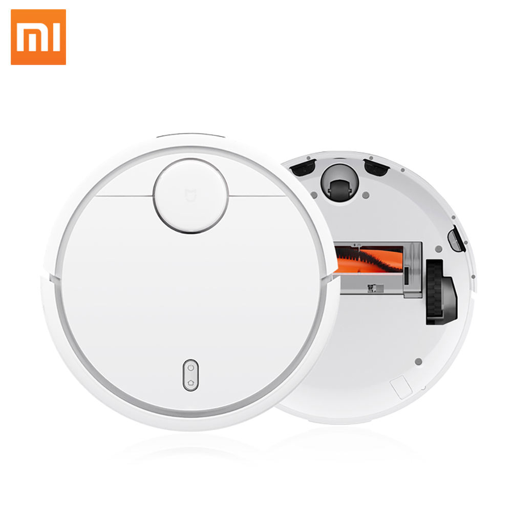 APP Remote Xiaomi Mi Vacuum Cleaner Smart Control Robot Floor Sweeper For Home Use