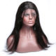 XBL wholesale hair cuticle aligned hair lace front wig baby hair good reputation halloween wig