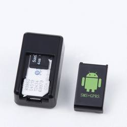 Factory Price Mini Global LBS DLS-08 MMS Video Taking Personal GPS Locator with Camera Pet Tracking Device