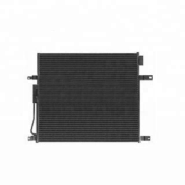 Nissens 94972 AC Condenser fit  JEEP GRAND CHROKEE    99