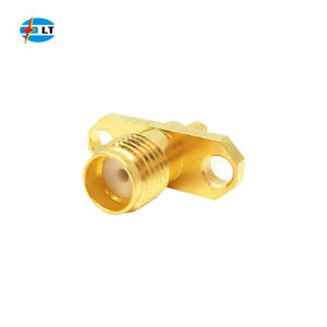 SMA Male Female RF Cable Connector for RG142/RG178/LMR200/LMR300/RG223/RG316