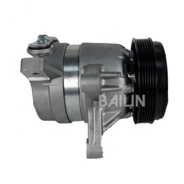 1135257 V5 TPYE aftermarket <span class=keywords><strong>otomotif</strong></span> <span class=keywords><strong>ac</strong></span> untuk Holden Commodore VT VX VY V6/WH Statesman WK/Monaro VZ 3.8L Bensin
