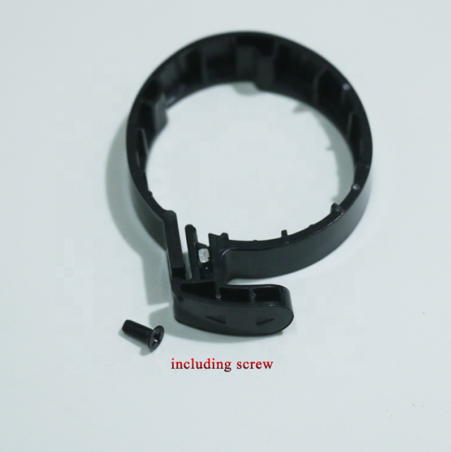scooter accessories Replacement Hinge Clip locking ring Round locking ring for MIJIA m365 scooter