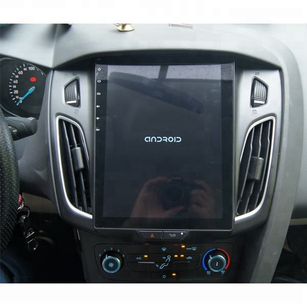 10,1 zoll Android 6.0 Auto GPS 2 din dvd-Player für Ford Focus Navigation radio mit Bluetooth Wifi TV