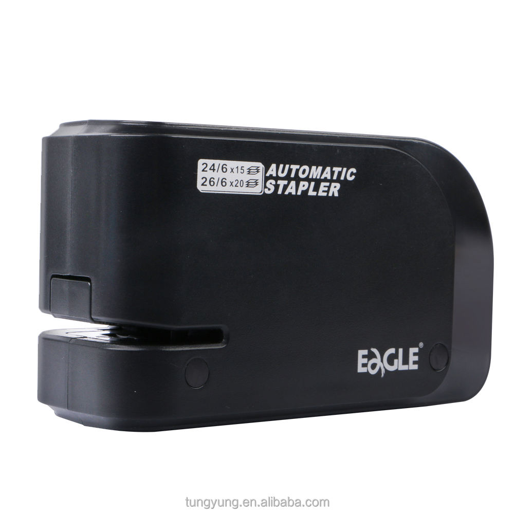 Eagle New Product Automatic Stapler for Electric Stationery